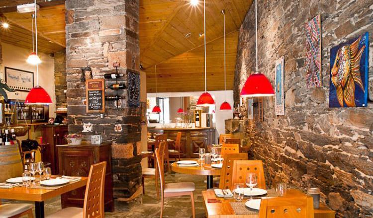 Restaurant Le Viaduc à Morlaix